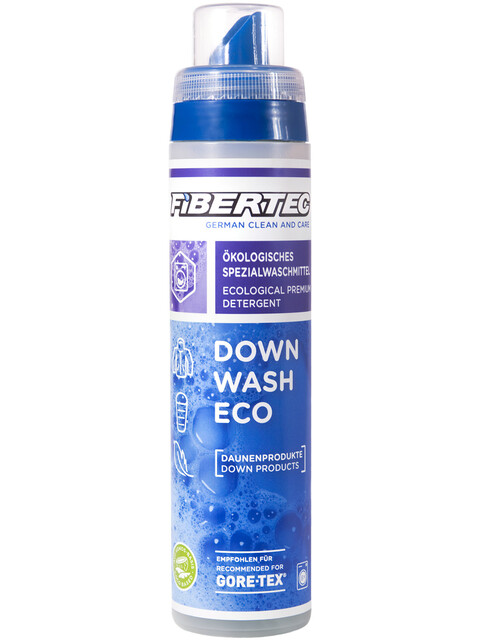 Fibertec Down Wash Eco 250ml